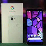Win a Google Pixel