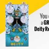 Win a Greenhouse Effects Deity