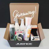 Win a Hair Care Prize Packs