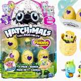 Win a Hatchimals price packs