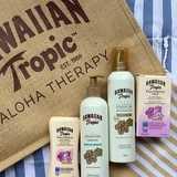 Win a Hawaiian Tropic Prize Pack