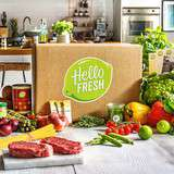 Win a HelloFresh Box
