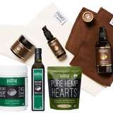 Win a Hemp Farm Organic Skincare and Hemp Food Pack