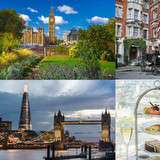 Win a Holiday in Great Britain
