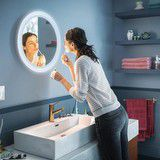 Win a Hue Adore Lighted Mirror