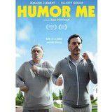 Win a Humor Me on DVD