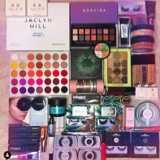 Win a Jaclyn Hill Makeup products