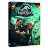 Win a Jurassic World: Fallen Kingdom DVD