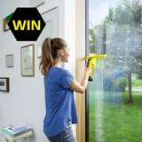 Win a Karcher Spring Clean Prize Pack