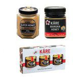 Win a Kare honey prize packs