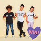 Win a Kindness price pack