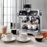 Win a La Specialista coffee machine