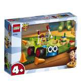 Win a Lego Juniors Toy Story 4 Woody