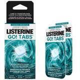 Win a Listerine Go Tabs