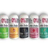 Win a Little Salties natural deodorants pack