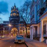 Win a Luxury Trip for 2 to England and Scotland