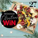 Win a Mainland Cheese Selection
