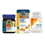 Win a Manuka Health prize packs
