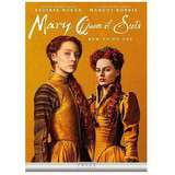 Win a Mary, Queen of Scot on DVD