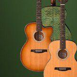 Win a Maton EBW70C Blackwood Series Guitar