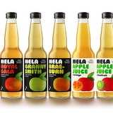 Win a Mixed 12-packs of Mela Juice