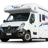 Win a Motorhome prize pack