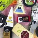 Win a NZ Cheese Month Hamper