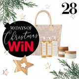 Win a Natio Bath and Body Care Pack