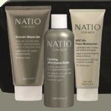 Win a Natio Male Grooming Sets