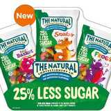 Win a Natural Confectionery Co. 25% less sugar Jellies Prize pack