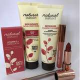 Win a  Natural Instinct and Nude