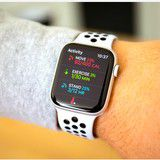 Win a Nike+ Apple Watch