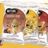 Win a Nutters Sample Packs