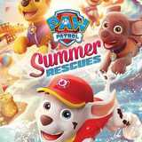 Win a PAW Patrol Summer Rescues DVD