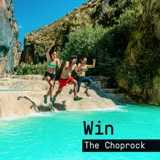 Win a Pair of The Choprock Shoes
