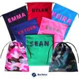 Win a Personalised Swim Bag from Mud Mates