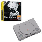Win a PlayStation Classic