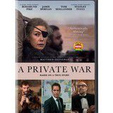 Win a Private War on DVD