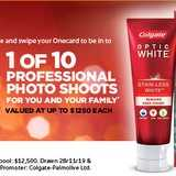 Win a Professional Photoshoot for You and Your Family