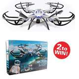 Win a RC Quadcopter drone with HD camera