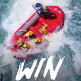 Win a Rafting Adventure pass