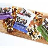Win a Raw Snacking pack from Tasti