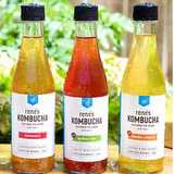 Win a Rene Kombucha mixed box