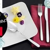 Win a Sanbonet 30-piece Cutlery Set