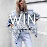Win a Sets of D-Luxe Basics Outfits