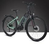 Win  a Sinch Jaunt 2 e-bike