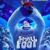Win a Smallfoot movie passes