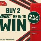 Win a Smeg fridge freezer