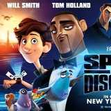 Win a Spies n Disguise Movie Pack