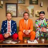 Win a Suit from OppoSuits